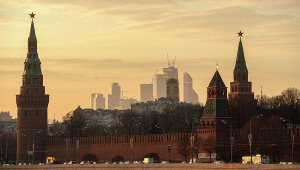 В Кремле утвердили демонтаж корпуса
