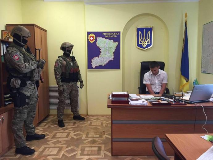 Александру Турчинову прочат должность руководителя МВД Украины
