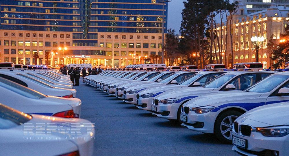 Власти Баку разрешили оппозиции провести митинг всвязи среферендумом