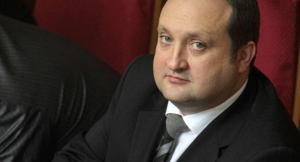 Латвия конфисковала 50млневро Арбузова, украденных вгосударстве Украина