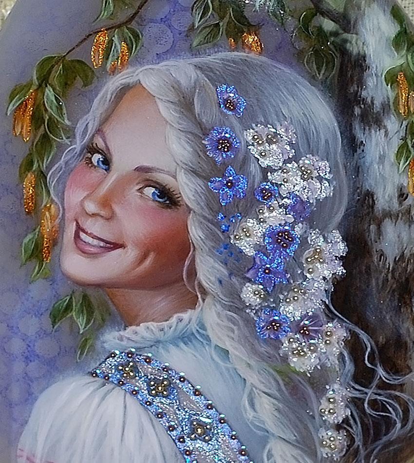 Svetlana Belovodova
