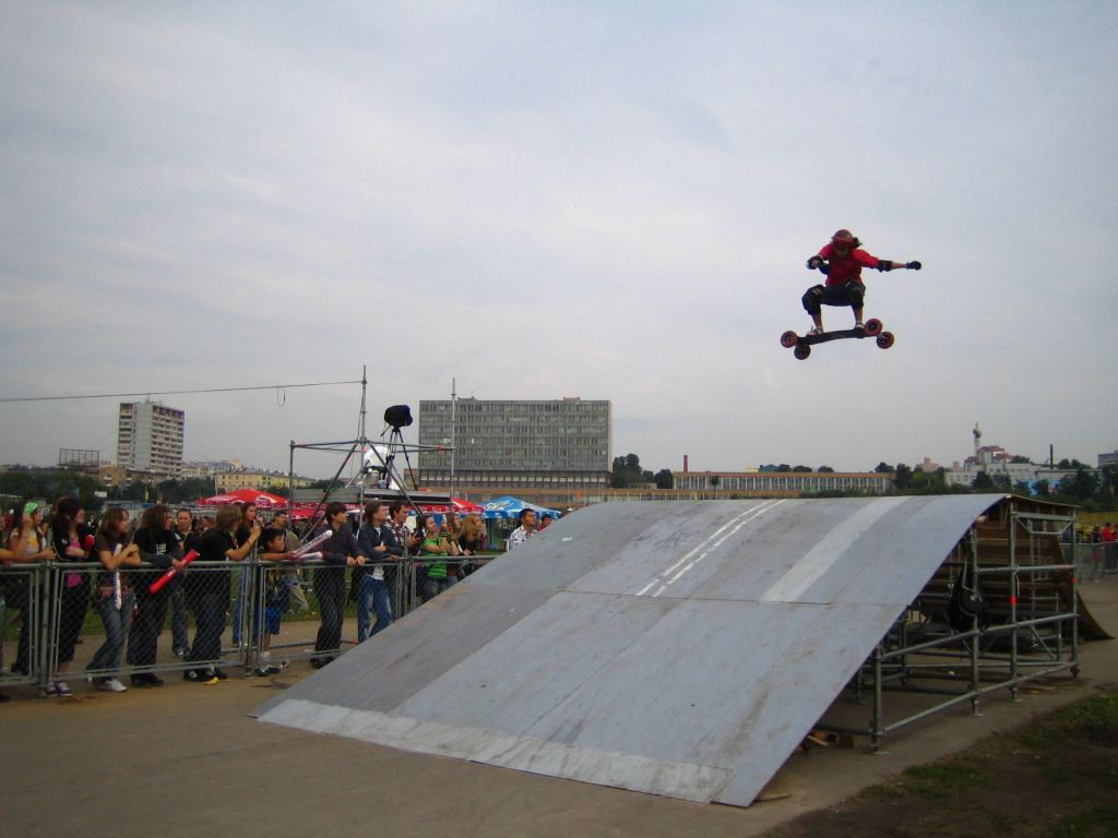 Adrenalin Games 2006