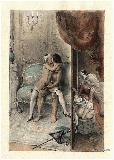 Фото открытки эротические 4