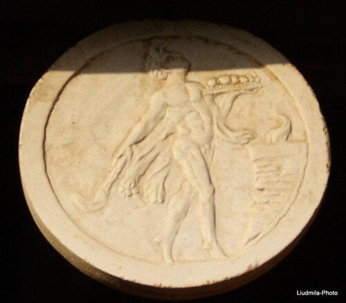 Искусство в римских домах (Эрколано)