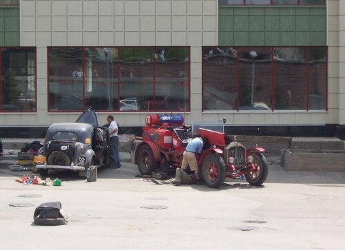 Степаныч — «Как пожарная машина!» на Яндекс.Фотках