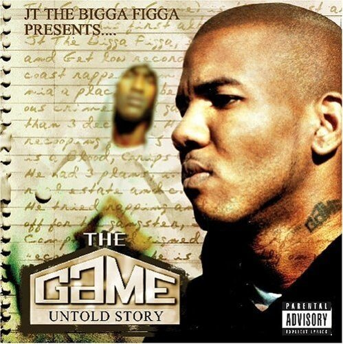 The Game - Untold Story (2004)