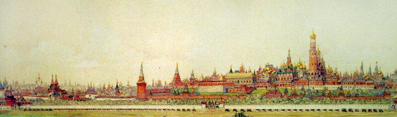 М.П. Кудрявцев