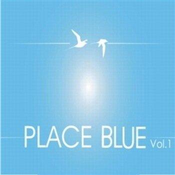 VA-Place Blue Vol. 1 (Blue Heart) (2009)