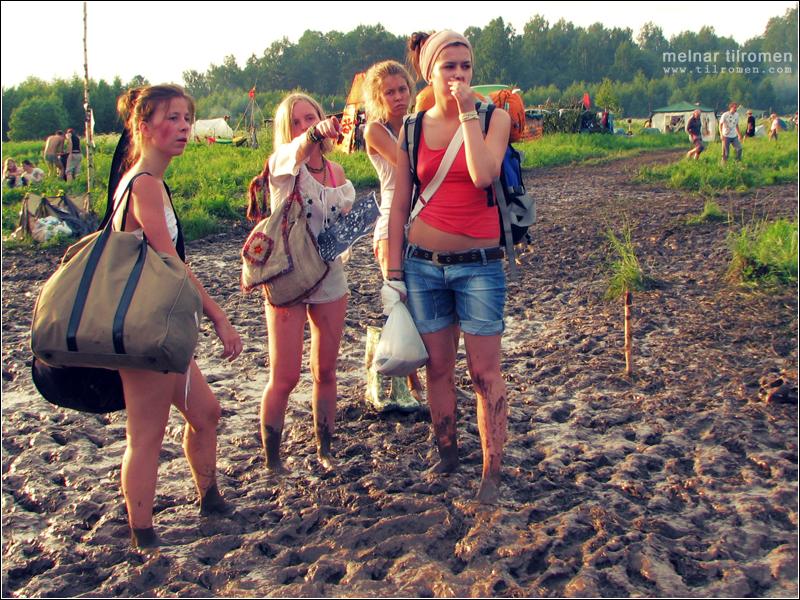 пустые холмы, 2009, фестиваль, пх, девушки