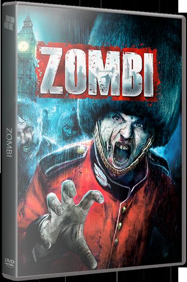 Zombi (2015) PC | RePack от xatab