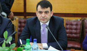 Габурич отказался от должности врио главы кабмина