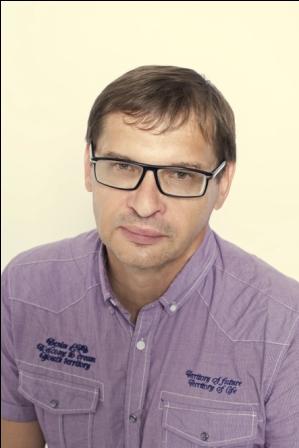 Сергей Муштенко