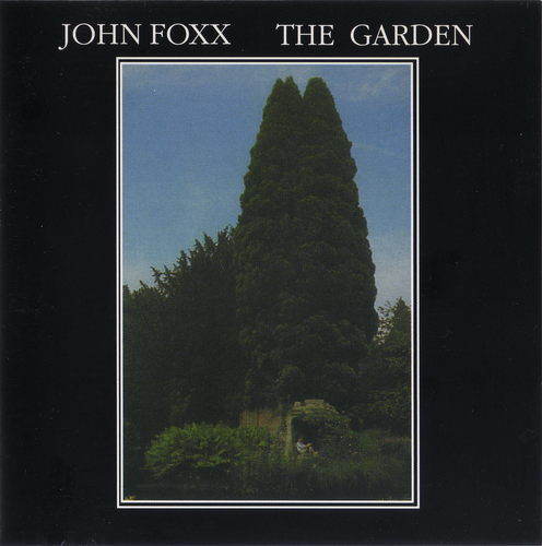 John Foxx - The Garden (1981) FLAC