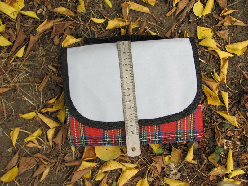 ChinaBuye: Подстилка-сумочка для отдыха на природе
