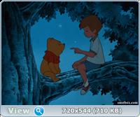 Великое путешествие Пуха: В поисках Кристофера Робина / Pooh's Grand Adventure: The Search for Christopher Robin (1997/DVDRip)