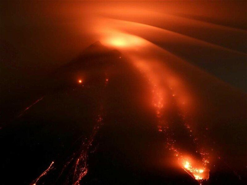 Проснувшиеся гиганты: извержения вулканов в 2015 году 0 155a49 c7712fb0 XL
