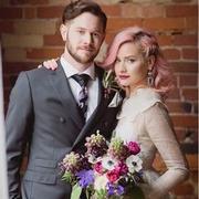 27 лет какая свадьба