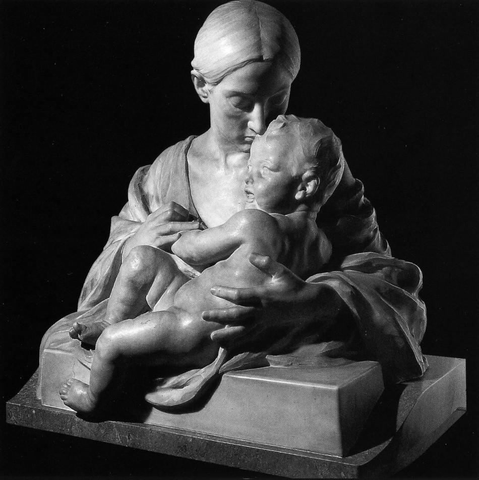 10. «Мама». Палермо, Италия