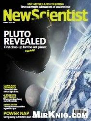 Журнал New Scientist - 13 June 2015