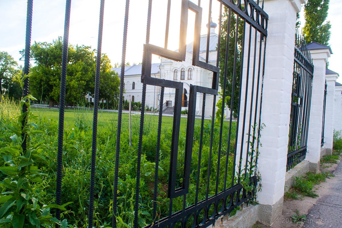 Дубовский Свято-Вознесенский женский монастырь фото 7