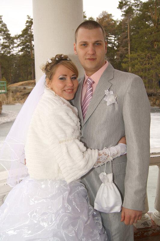 Игорь и Екатерина