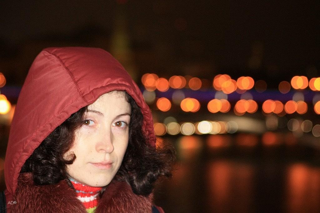 Прогулка по Москве (Красная Площадь - Храм Христа Спасителя)
