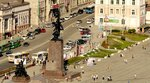 Площадь Борцов за Власть