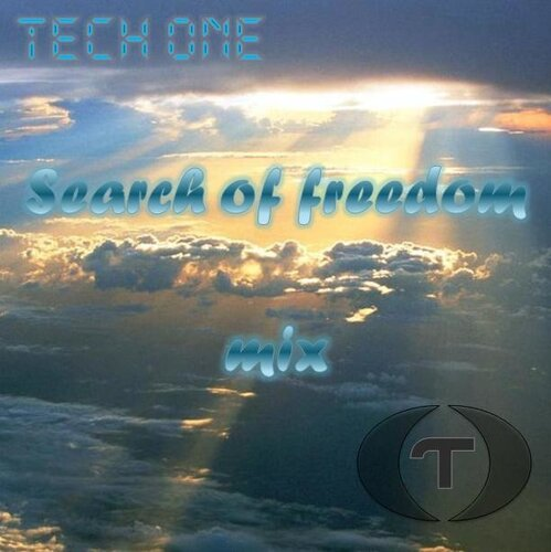 TECH ONE - Search of freedom - mix