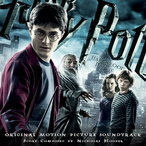 Score Harry Potter And The Half-Blood Prince (2009 ...