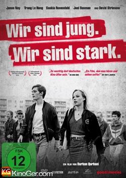 Wir sind jung, Wir sind Stark (2014)