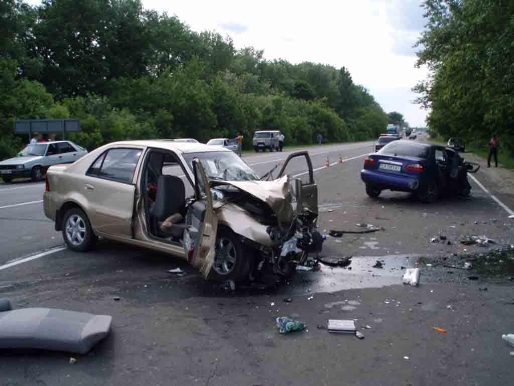 Две женщины иребенок погибли наилекской трассе под Оренбургом
