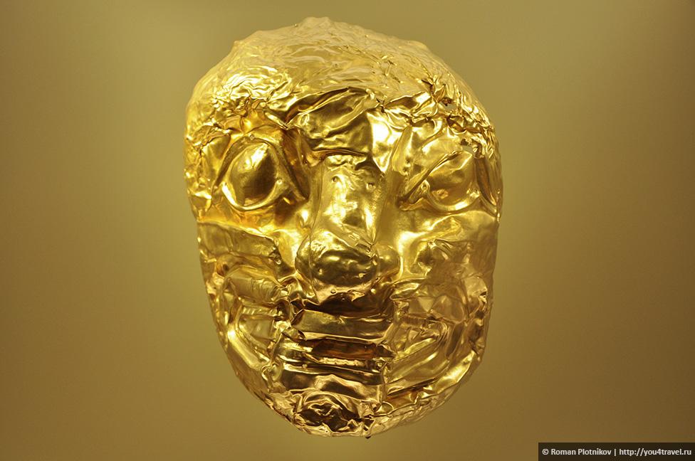 0 181aa5 fa4fb73e orig День 203 205. Самые роскошные музеи в Боготе – это Музей Золота, Музей Ботеро, Монетный двор и Музей Полиции (музейный weekend)