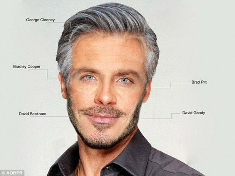 Как выглядит идеальный мужчина глазами женщин (фото)