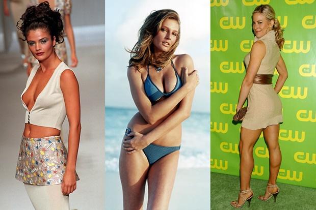 Фотографии всех девушек актера Леонардо Ди Каприо