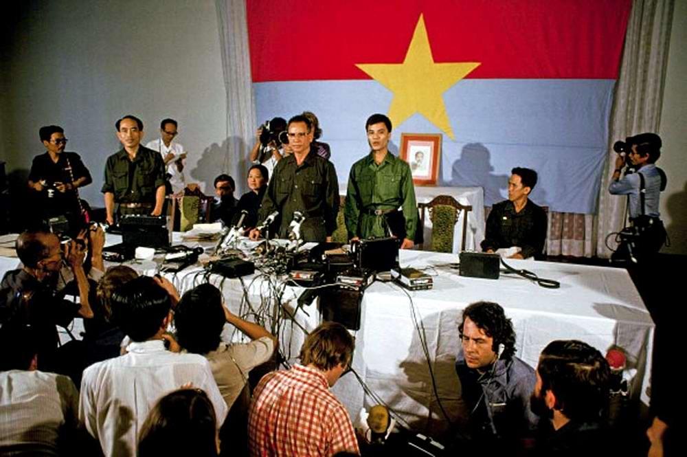 Освобождение Сайгона: как это было! К 40-летию со Дня Победы Вьетнама (США) (32)