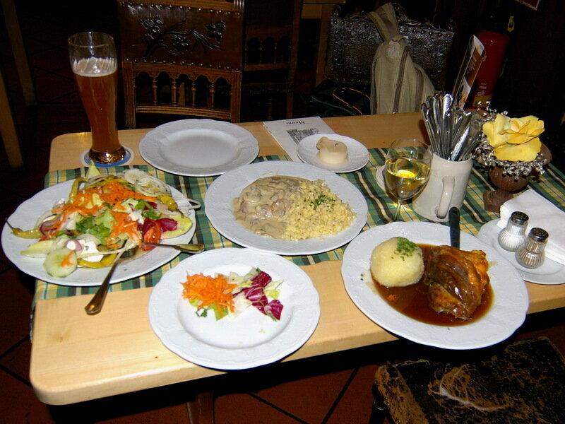 Norveg это доставка еды в мюнхене начале