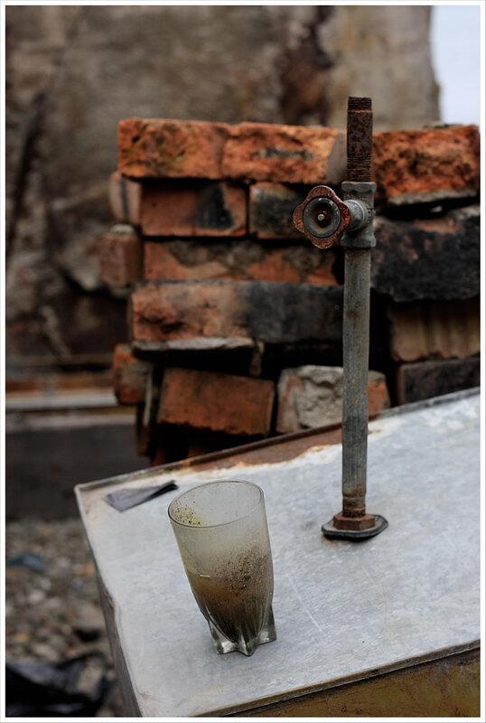 """""""Из вереска напиток забыт давным давно.  Но так или..."""