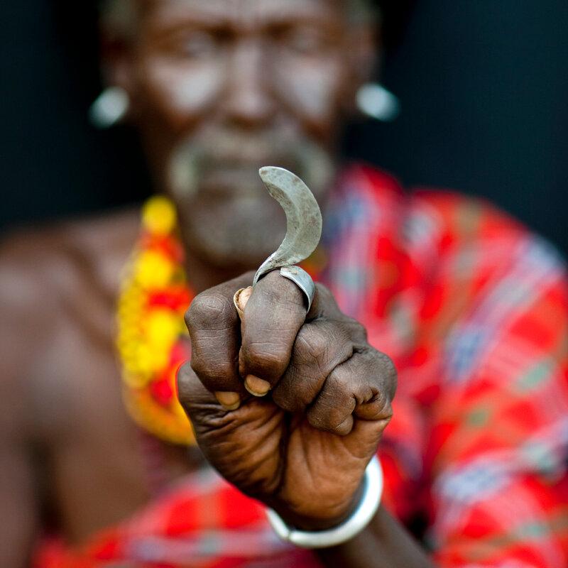 Самые опасные ножи мира 16 фотография