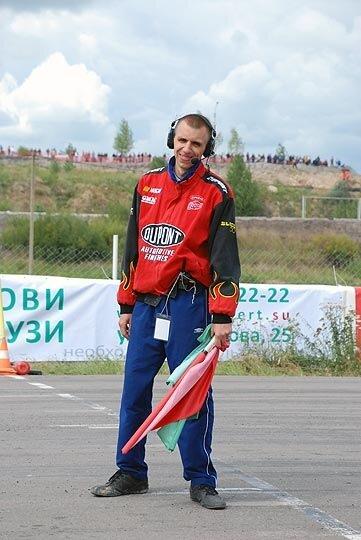 Татарский подиум