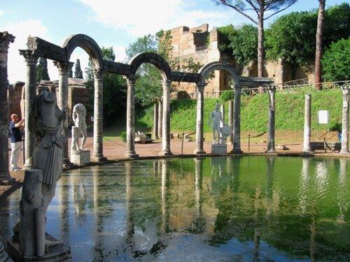 Преимущества статуса молодоженов (все дороги ведут в Рим) - 3