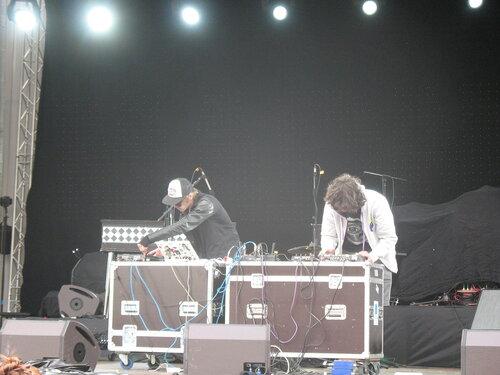 Cut2Kill  - Пикник Афиши 2009