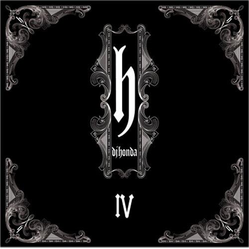 DJ Honda – IV (2009)