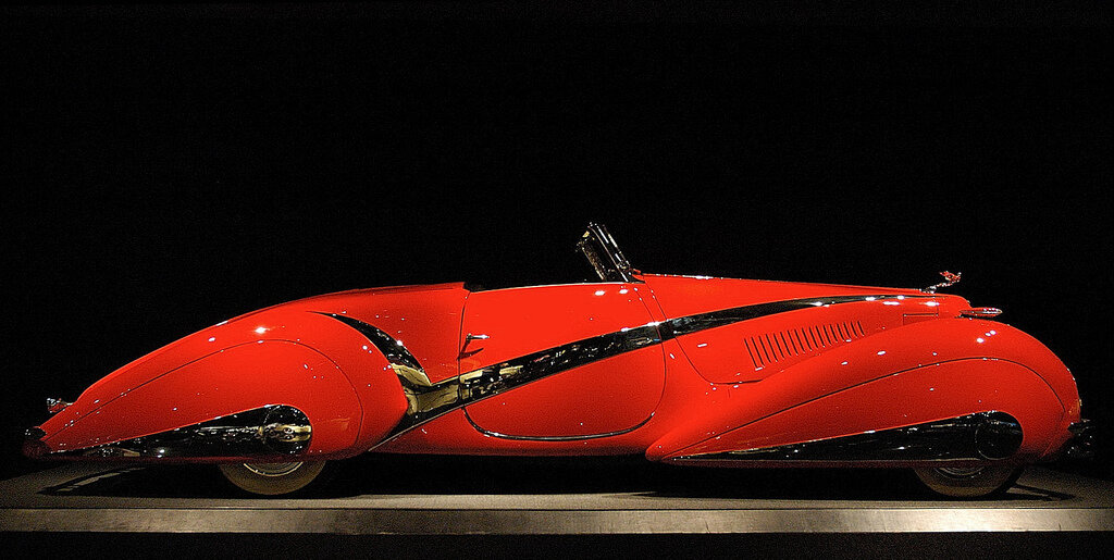 Cadillac V16 Series 90 Convertible by Hartmann '1937 2.jpg