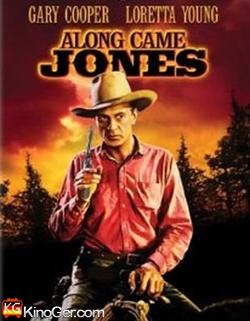 Der Vagabund von Texas (1945)