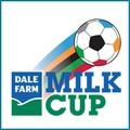Армейцы 1998 года рождения заняли третье место на турнире Milk Cup 2015.
