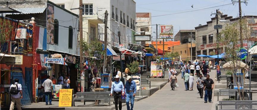 Сьюдад-Хуарес имеет репутацию центра наркоторговли и одного из наиболее опасных городов Мексики. Наз