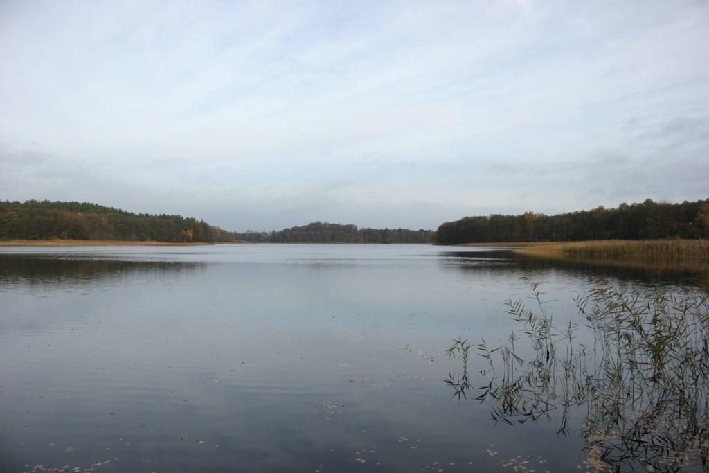 Озеро Дамбеккер