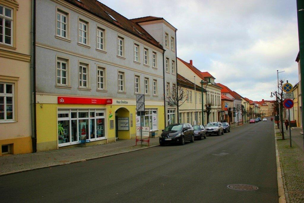 Нойштрелиц (Neustrelitz)
