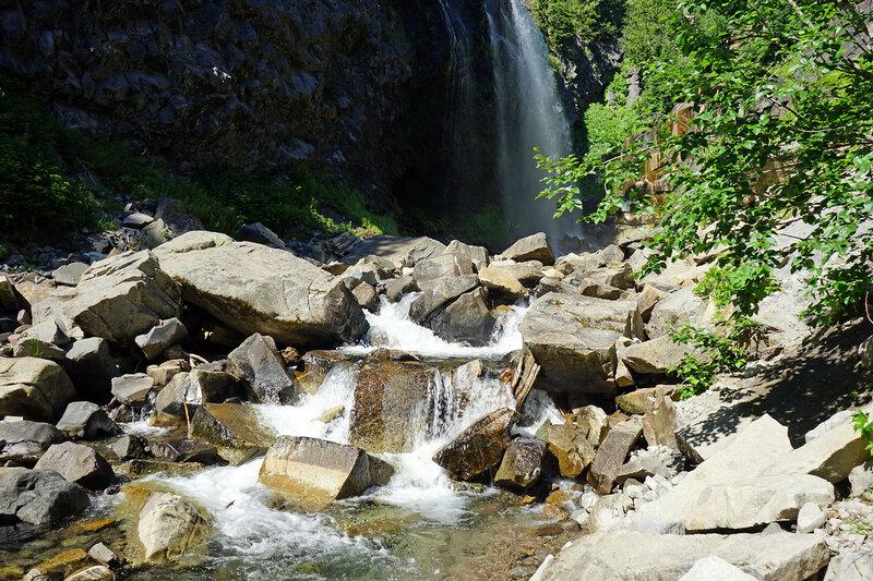 Маунт-Рейнир