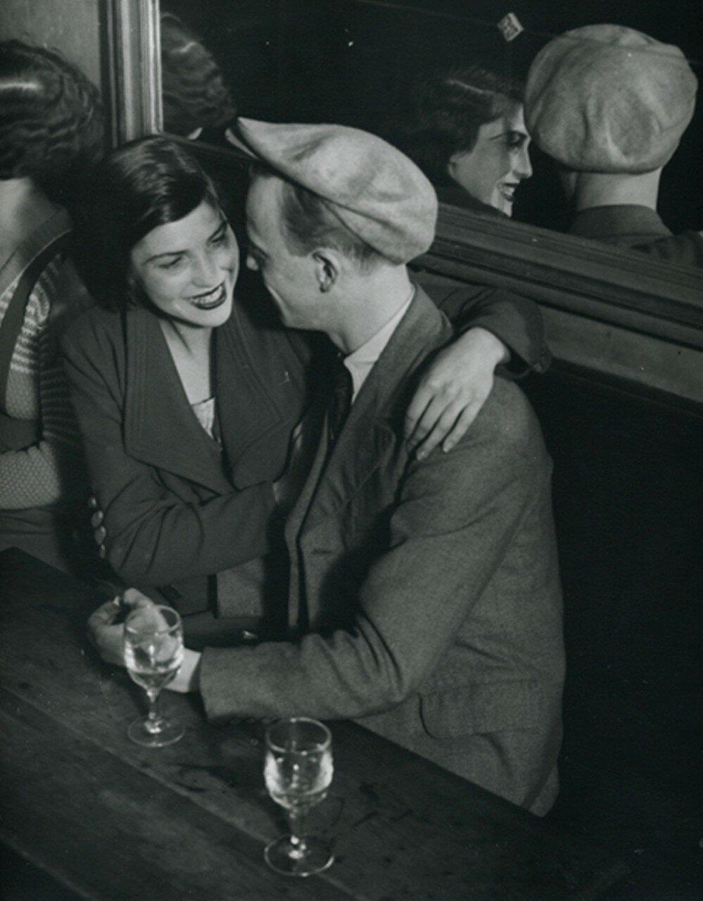 1932. «Четыре сезона» на рю де Лаппе